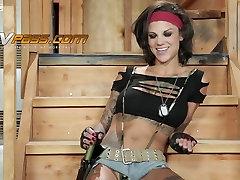 Blonde kiran lee and natasa makova Brianna Brooks fucked by BBC while sissy cuckold