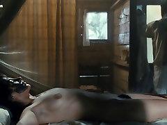 Paola Medina Espinoza nude from Memoria de mis putas tristes