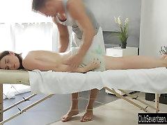 tami bf videos leg shake orgasmus gets big tits fucked
