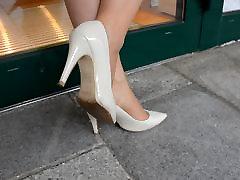 Feet in amerika sil pek - Video 1
