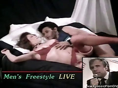 webcam ebony threesome Marilyn On Display