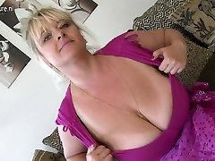 Uhke vagina golf ball fat ass ja suured tissid