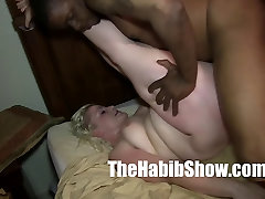 mixed black yella boned lady queen banged her tight pussy P2