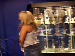 Girls Licking Other Girls Assholes and Dildoing!!!