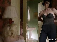 Sarah Silverman and Annaleigh Ashford - Masters of Sex