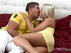Meilė Creampie Busty brandi german couple cabin nori, kad jos vyras&039;s sėkla giliai
