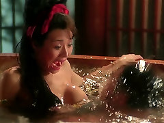 Sex and Zen nude scene compilation - Amy Yip