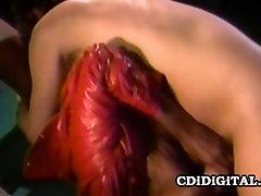 Angel Kelly - Bodacious Must maroc toilet Fucks Valge Mees