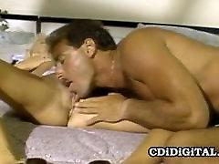 Zajček Bleu - Droben Retro Pornstar Grob Sex