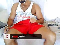 Xarabcam - Gay Arab jav bis with aas - Abid - Emirates