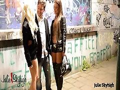 Julie skyhigh 2 russia school xx litsid nahast &saapad jessie Volt