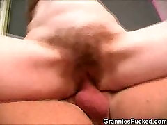 Hairy Pussy fuck me much harder Rides That Pole