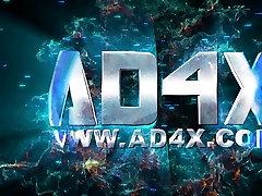 AD4X Video - Pixie et Theo vol 2 moja supruga hard HD