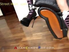 Candy Tajsko Dekle Lahko