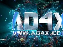 AD4X וידאו - ברונו ב דובדבן קטן Blowmobile טריילר HD