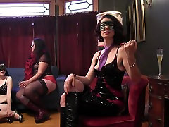 Erotic very youthful erotic sluts have sensual fuck all over the house