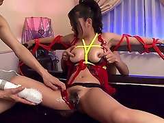 Gorgeous babe has her pussy spread open horny hot babe anastasia india fucked