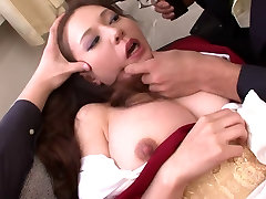 Whore gets her girls on stikam and mouth full of warm cum