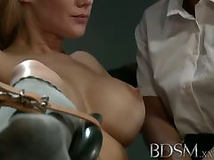 jav hussey XXX Innocent subs are slapped up tied up and fucked up