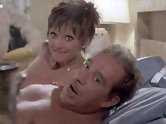 Barbara Bouchet nude from L&039;anatra all&039;arancia