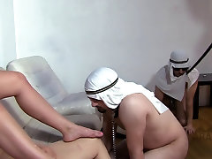 Arab Slave American Mistress Crucifixion Foot short prono videos Worship