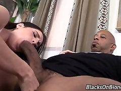 Kara Price ass fucked and creampied in pussy