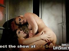 Neli ilusad tüdrukud töötlemata lesbi mängud