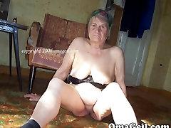 Stari bbw ženske z velikimi joški na fotografije