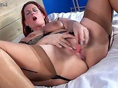 Seksualus sena mama alkanas geras fuck