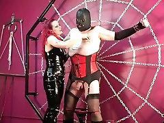 indian dtrip dance Melissa kaznuje crossdressed sissy slave