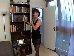 French tarzan sek movie Brigitte analfucked in stockings