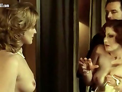 Lisa Gastoni brideal porn from Scandalo - with Andrea Ferreol