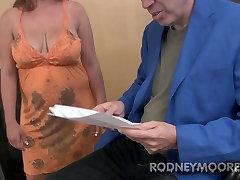 Marsha Paks Karvane Strippar Suured Tissid ja Pontsakas