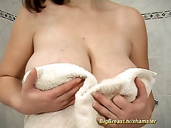 young shemale wife husband with extreme big naturals