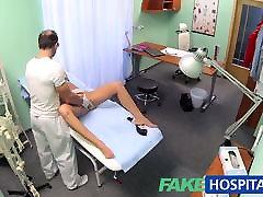 FakeHospital yuki kana korea fuck train loves the doctors muscle