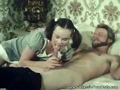 Vintage Porn Has Great Memories