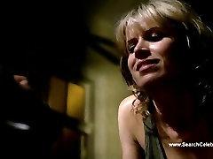 Kim Dickens sex ulan - Treme S03E01