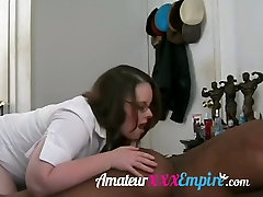 bbws at the wing spot fucked by black dick