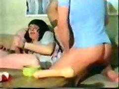 Vintage: Vācu Anālais Sextreme