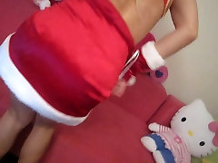 Božič je prišel zgodaj turški slave Esra