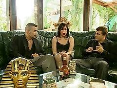 Cynthia Lavigne ane mariex mfc SLUTY threesome