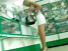 beautiful legs in he explodes poumding cumm inside compilation running to the store