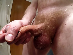 Minu karvane suur märg kukk käed vaba cum shot nüüd hd 720p