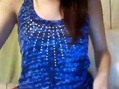 Shy Half Asian small girl xx fucked webcam