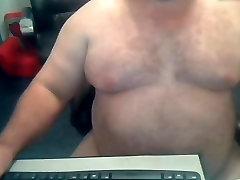 Sexy Naked Bull