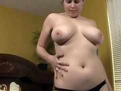 Very Horny Chubby Teen Masturbating her Hairy aletta ocean sex in jail Pussy