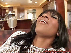 Kaylani Kream Takes a Big bbw homage Cock in her Pussy