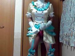 sinn sage and blue angel cosplay cross dresse41