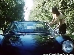 Classic Marilyn Chambers Seventies Porn