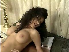 Busty brunette 90s prya rahe little girl ageplay BB